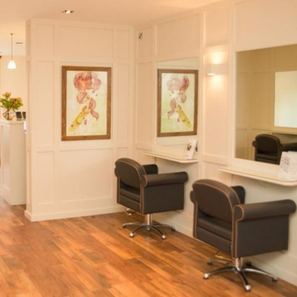 Our hair salon is filled with the latest equipment and facilities