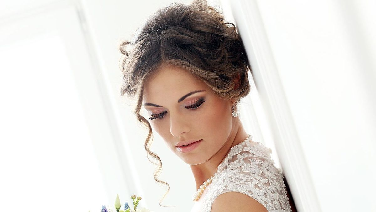 Make sure you look your best for your wedding or upcoming special event